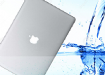 liquid damage for ipad